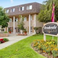 Brookvale Chateau Apartments - Fremont, CA 94536