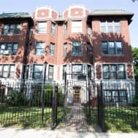5053 Ellis Avenue - Chicago, IL 60615
