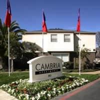 Cambria - Sunnyvale, CA 94087