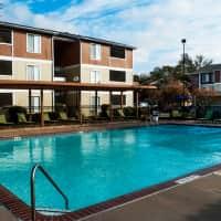 Timber Ridge Apartment Homes - Abilene, TX 79606