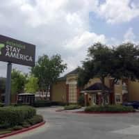 Furnished Studio - Houston - Med. Ctr. - NRG Park - Fannin St. - Houston, TX 77054