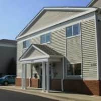 InTown Suites - Indianapolis East (ZEI) - Indianapolis, IN 46219