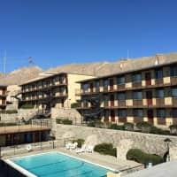 Warren Inn/House/Terrace - El Paso, TX 79912