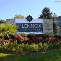 The Lennox of Olathe - Olathe, KS 66061
