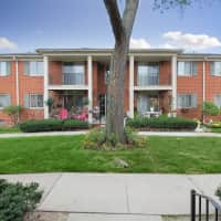 Riverstone Apartment Homes - Southfield, MI 48033