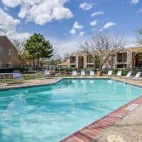 Northridge Court Apartments - Midland, TX 79707