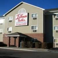 InTown Suites - Burnsville (ZBM) - Burnsville, MN 55306