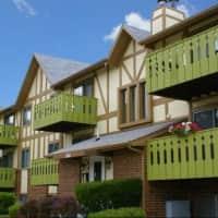 Briargate - Portage, MI 49024
