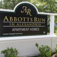 Abbotts Run - Alexandria, VA 22309