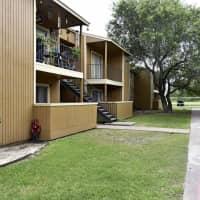 Wood Trail Apartments - Bryan, TX 77803