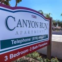 Canyon Run - El Cajon, CA 92021