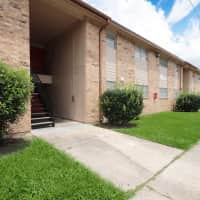Port Arthur Park Apartments - Port Arthur, TX 77642
