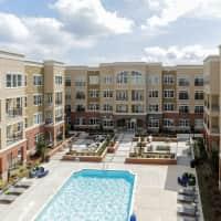 The Lofts At Charleston Row - Charlotte, NC 28273