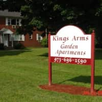 Kings Arms Apartments - Wayne, NJ 07470