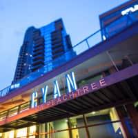 Cyan On Peachtree - Atlanta, GA 30326