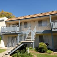Park Terrace Apartments - Escondido, CA 92027