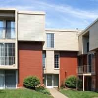 The Covington Apartments - Ypsilanti, MI 48197