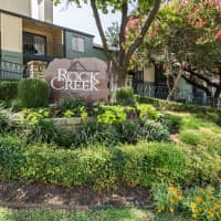 Rock Creek - Dallas, TX 75240