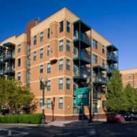Collins Circle - Portland, OR 97201