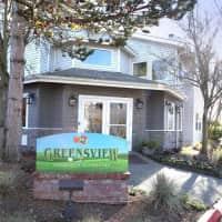 Greensview Apartments - Everett, WA 98204