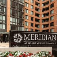 Meridian at Mount Vernon Triangle - Washington, DC 20001