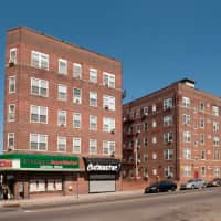 Gregory Plaza - Passaic, NJ 07055