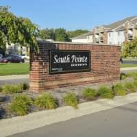 South Pointe Apartments - Southgate, MI 48195