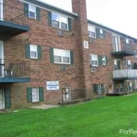 Hamilton Park Apartments - Levittown, PA 19056