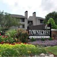 One Townecrest Apartments - Mesquite, TX 75150