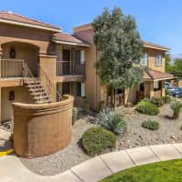 Harrison Park - Tucson, AZ 85748