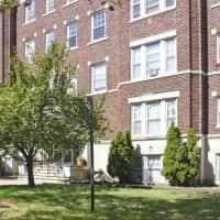The Courtyard - East Orange, NJ 07017