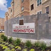 District At Washington - Houston, TX 77007