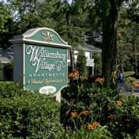Williamsburg Village - Albany, NY 12203
