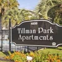 Tillman Park Apartments - Mobile, AL 36619