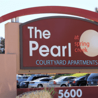 The Pearl at Spring Creek - Albuquerque, NM 87108
