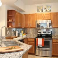 Ridglea Village Apartment Homes - Fort Worth, TX 76116
