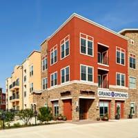 Grapevine Station Apartments & Cottages - Grapevine, TX 76051