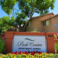 Park Centre Apartment Homes - Ontario, CA 91764