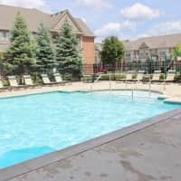 Apartments at Kirkway - Washington Township, MI 48094