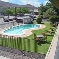 Mesa Ridge - El Paso, TX 79912