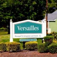 Versailles Apartments - Ewing, NJ 08628