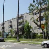 3665 Hughes Avenue Apartments - Los Angeles, CA 90034