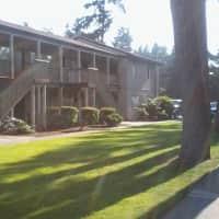 Parkwood Apartments - Tacoma, WA 98499