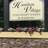 Hamilton Village - Framingham, MA 01701
