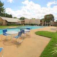 PARKWAY GARDENS - Longview, TX 75605