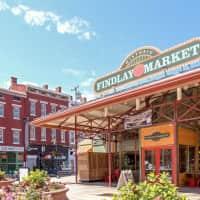 Market Square - Cincinnati, OH 45202