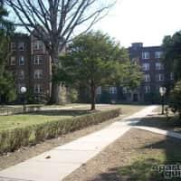 Upsal Gardens - Philadelphia, PA 19119