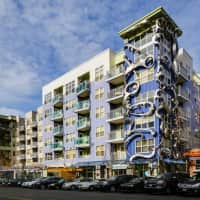 Epicenter Apartments - Seattle, WA 98103