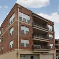 Harrison Park Apartments - Columbus, OH 43215
