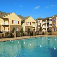 The Charleston Apartments - Memphis, TN 38133